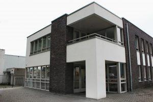Contact Industrieweg 7a